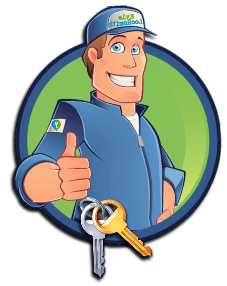 commercial locksmith technician